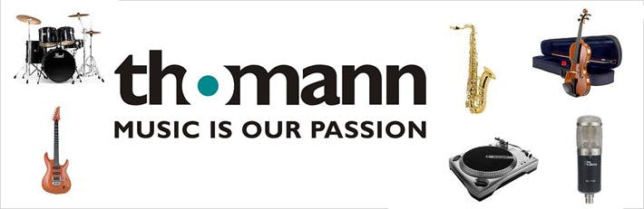 Musikhaus Thomann Linkpartner